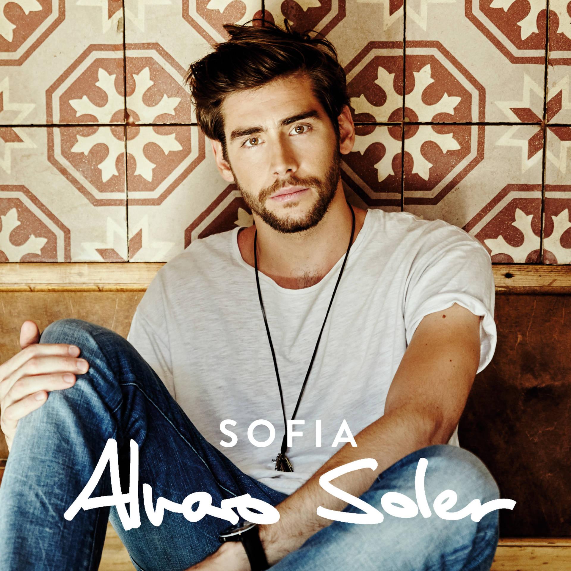 Jens Sage — Visual Storytelling Universal: Alvaro Soler – Sofia